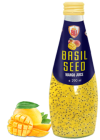 Basil seed mango juice - 290ml