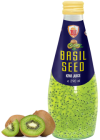 Basil seed kiwi juice - 290ml