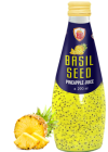 Basil seed pineapple juice-290ml