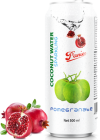 Coconut water pomegranate 500ml