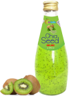 Chia seed kiwi juice - 290ml