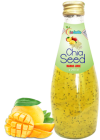 Chia seed mango juice - 290ml