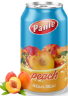 Peach fruit juice 330ml
