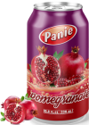 Pomegranate fruit juice 330ml