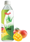 Aloe vera mango - bottle 500ml